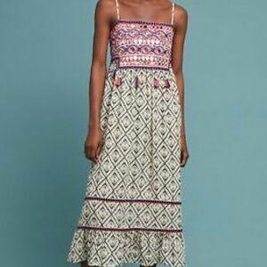 Anthropologie dress by Raga